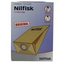 Poche GM80 / GM90 NILFISK