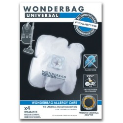 Poches ALLERGY CARE WONDERBAG