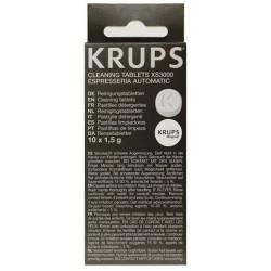 Pastille detergente KRUPS expresso XP / EA