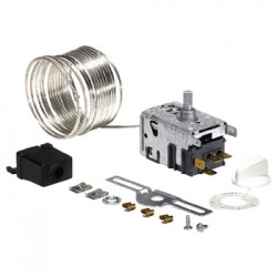 Kit thermostat réfrigerateur d'absorption n°4 DANFOSS