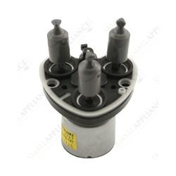 Bloc moteur 3.6 volts + pignons