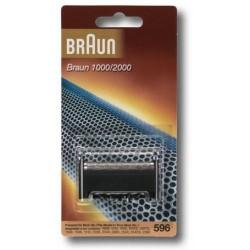Grille 596 BRAUN 1000/2000