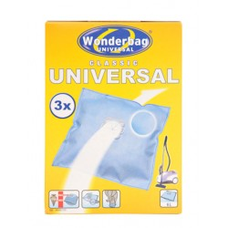 Poches Classic Universel WONDERBAG