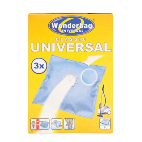 Poches Classic Universel WONDERBAG