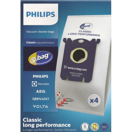 Poches SBAG PHILIPS