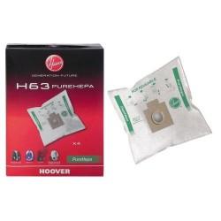 Poche aspirateur H63 HOOVER